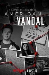 Смотреть Американский вандал онлайн в HD качестве 720p