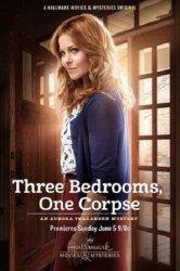 Смотреть Три спальни, один труп: Тайна Авроры Тигарден онлайн в HD качестве