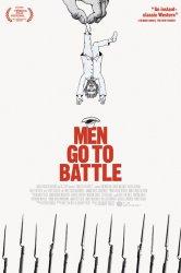 Смотреть Мужчины идут в бой онлайн в HD качестве 720p