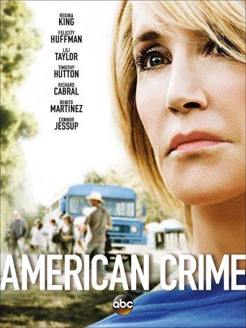 Смотреть Преступление по-американски / Американское преступление онлайн в HD качестве 720p