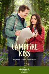 Смотреть Поцелуй у костра онлайн в HD качестве