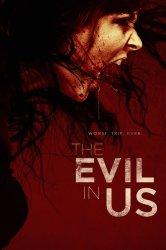 Смотреть Зло в нас онлайн в HD качестве