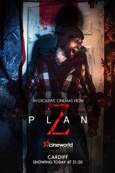 Смотреть План «Z» онлайн в HD качестве