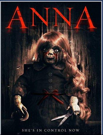 Смотреть Анна онлайн в HD качестве 720p
