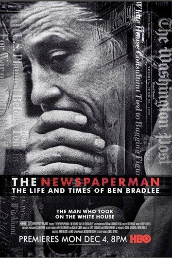 Смотреть Газетчик: Жизнь и Times Бена Брэдли онлайн в HD качестве 720p