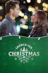Смотреть Рождество в заснеженной гостинице онлайн в HD качестве 720p