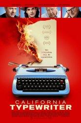 Смотреть Калифорнийская печатная машинка онлайн в HD качестве