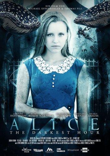 Смотреть Алиса - Темные времена онлайн в HD качестве 720p
