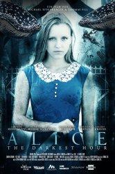 Смотреть Алиса - Темные времена онлайн в HD качестве