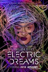 Смотреть Электрические сны Филипа К. Дика онлайн в HD качестве 720p