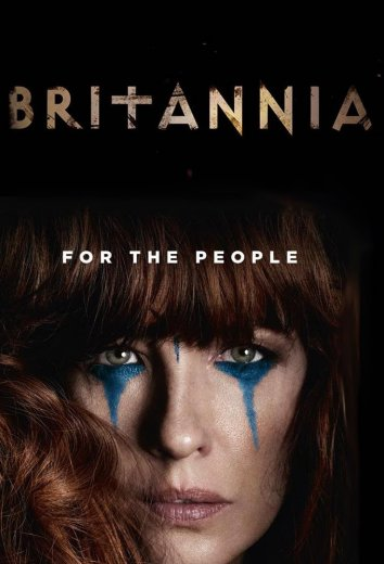 Смотреть Британия онлайн в HD качестве 720p