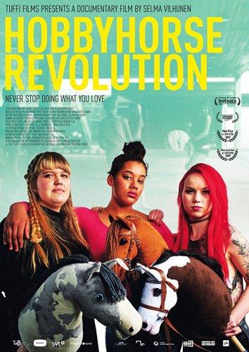 Смотреть Лошадки на палках: революция онлайн в HD качестве 720p