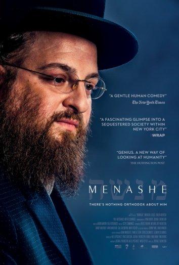 Смотреть Менаше онлайн в HD качестве 720p