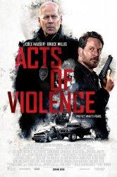 Смотреть Акты насилия онлайн в HD качестве
