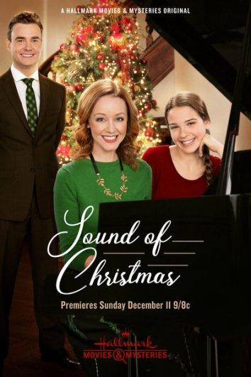 Смотреть Звук Рождества онлайн в HD качестве 720p