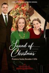 Смотреть Звук Рождества онлайн в HD качестве
