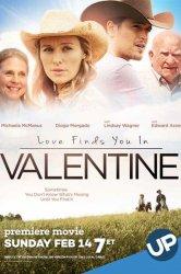 Смотреть Любовь найдёт тебя в Валентайне онлайн в HD качестве