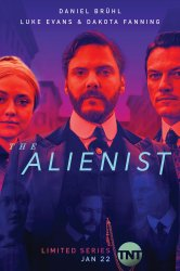Смотреть Алиенист онлайн в HD качестве 720p