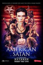 Смотреть Американский дьявол онлайн в HD качестве