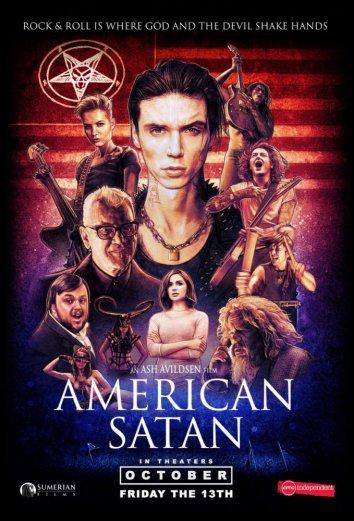 Смотреть Американский дьявол онлайн в HD качестве 720p