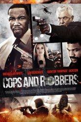 Смотреть Копы и грабители онлайн в HD качестве