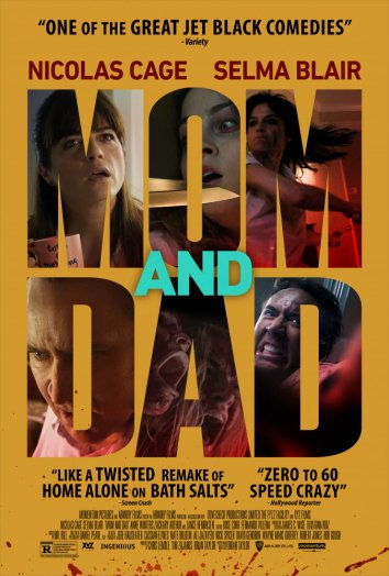 Смотреть Мама и папа онлайн в HD качестве 720p