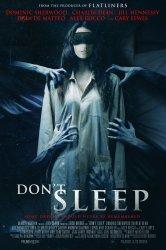 Смотреть Не спи онлайн в HD качестве