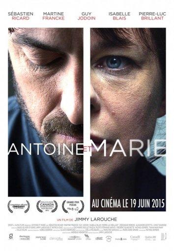 Смотреть Антуан и Мари онлайн в HD качестве 720p