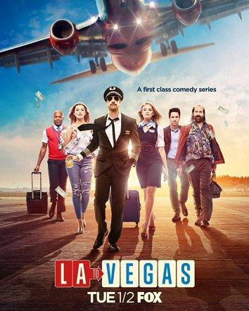 Смотреть Из Лос-Анджелеса в Вегас онлайн в HD качестве 720p