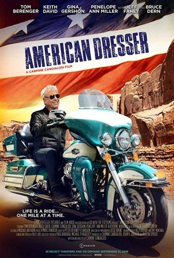 Смотреть Американский пижон онлайн в HD качестве 720p