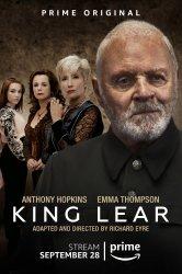 Смотреть Король Лир онлайн в HD качестве