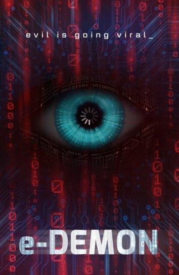Смотреть Электронный демон онлайн в HD качестве 720p