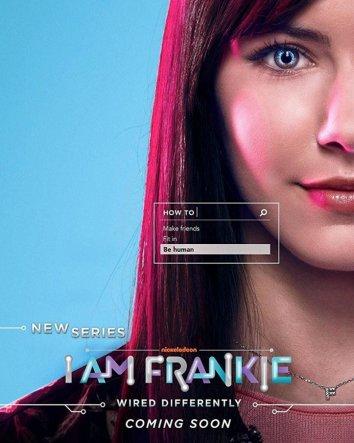 Смотреть Я Фрэнки онлайн в HD качестве 720p