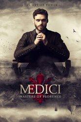 Смотреть Медичи: Повелители Флоренции онлайн в HD качестве