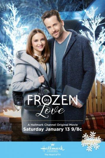 Смотреть Замерзшие в любви онлайн в HD качестве 720p