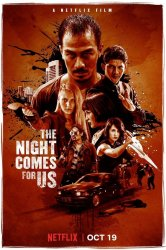 Смотреть Ночь идёт за нами онлайн в HD качестве