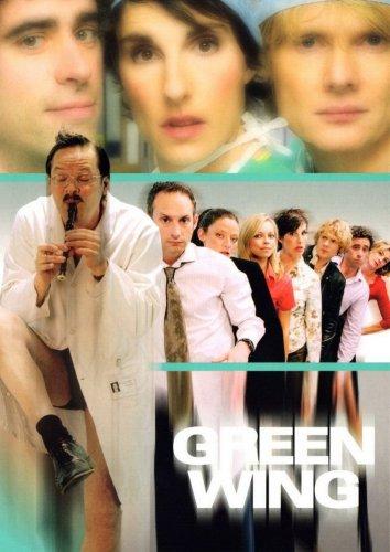 Смотреть Зеленое крыло онлайн в HD качестве 720p