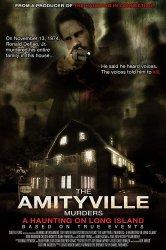 Смотреть Убийства в Амитивилле онлайн в HD качестве