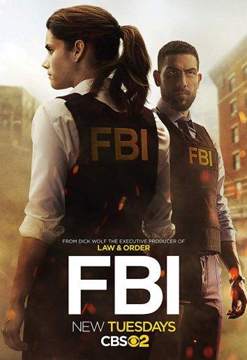 Смотреть ФБР онлайн в HD качестве 720p