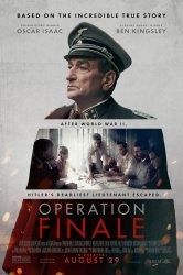 Смотреть Операция «Финал» онлайн в HD качестве