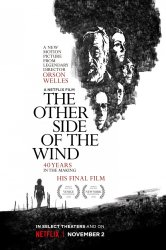 Смотреть Другая сторона ветра онлайн в HD качестве