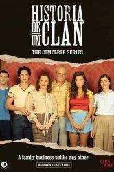 Смотреть История одного клана онлайн в HD качестве 720p