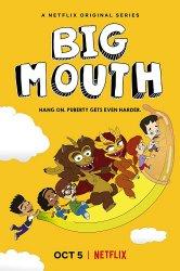 Смотреть Большой рот онлайн в HD качестве 720p