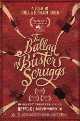 Смотреть Баллада Бастера Скраггса онлайн в HD качестве 720p