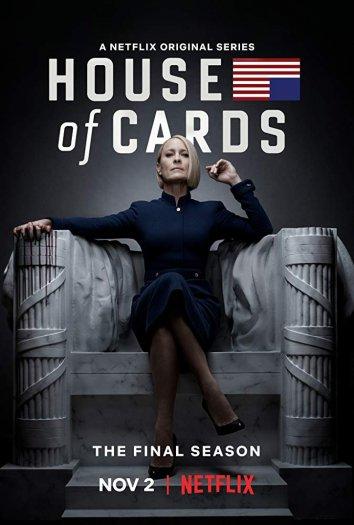 Смотреть Карточный домик онлайн в HD качестве 720p