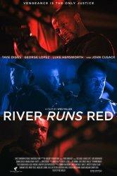 Смотреть Красная река онлайн в HD качестве