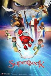 Смотреть Суперкнига онлайн в HD качестве 720p