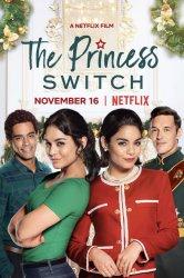 Смотреть Замена принцессы / На месте принцессы онлайн в HD качестве