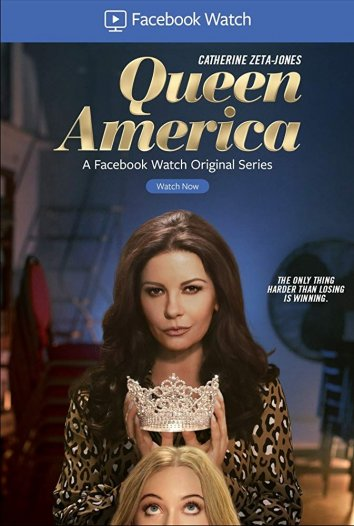 Королева Америка 2018 10 серия