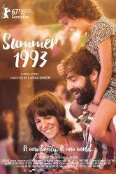 Смотреть Лето 1993-го онлайн в HD качестве